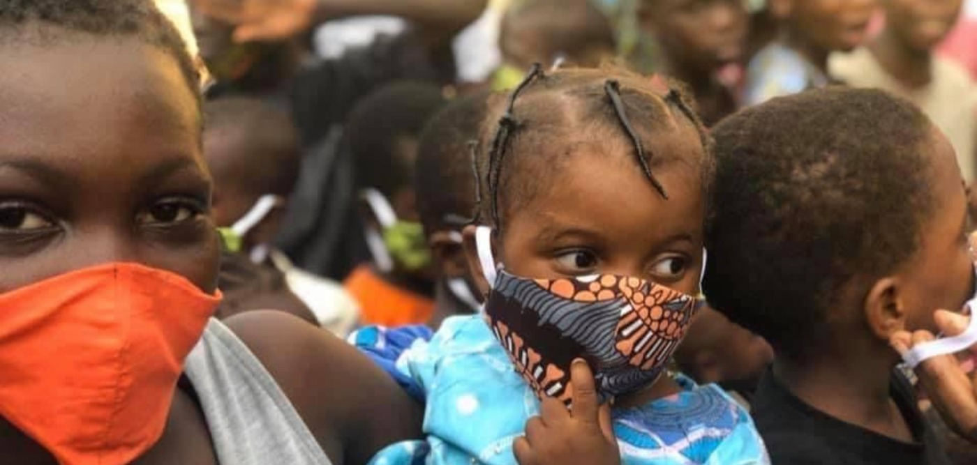 FEED A CHILD for N300